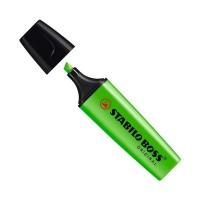 Marca Texto Stabilo Boss Neon Verde Claro 70/33