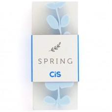 Borracha Cis Spring Azul