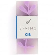 Borracha Cis Spring Lilás