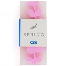 Borracha Cis Spring Rosa