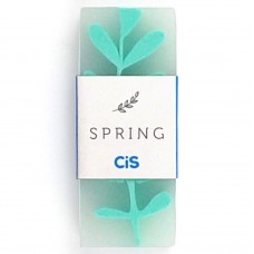 Borracha Cis Spring Verde