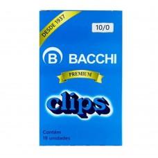 Clips 10/0 Bacchi
