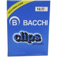 Clips 12/0 Bacchi