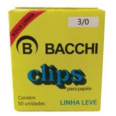 Clips 3/0 Bacchi