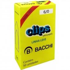 Clips 6/0 Bacchi