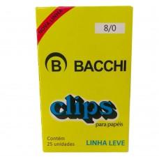 Clips 8/0 Bacchi