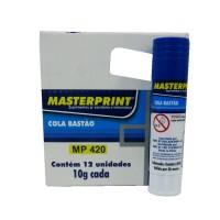 Cola Bastão Masterprint 10g