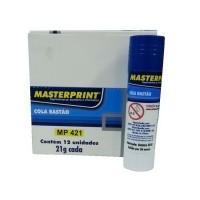 Cola Bastão Masterprint 21g