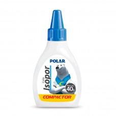 Cola Isopor Polar 40g