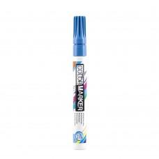 Marcador Color Marker Multiuso Acrilex- Azul Celeste