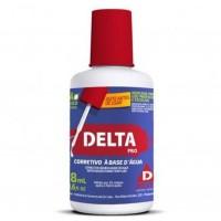 Corretivo Liquido Delta 18 ml