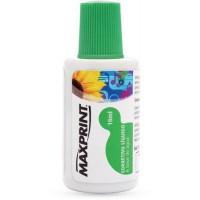 Corretivo Liquido Maxprint 18 ml
