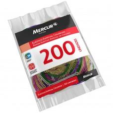 Elástico Colorido Mercur C/200 unidades