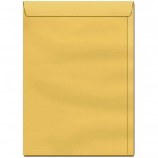 Envelope Saco 32 Kraft Ouro 229x324 80G