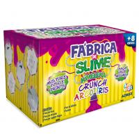 Fábrica Kimeleka Crunch Arco iris Acrilex