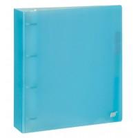 Fichário Caderno Argolado A4 Color Grid Azul Yes R4ANS