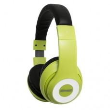 Fone de Ouvido Maxprint Headset Life Series Green/Black