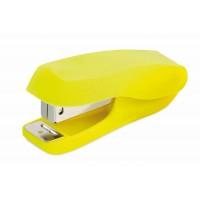 Grampeador Tris 405 Amarelo P/15 Folhas
