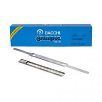 Grampo Trilho Metal C/50 - Bacchi