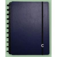 Caderno Inteligente Grande Dark Blue