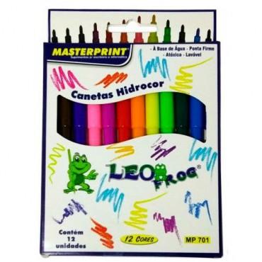 Hidrocor Masterprint C/12 MP 701