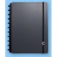 Caderno Inteligente Grande Basic Grey
