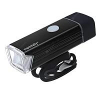 Lanterna Farol De Bicicleta Led 180 Lumens Machfally MC-QD001