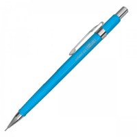 Lapiseira Tilibra 0.5 i-Point Neon Azul