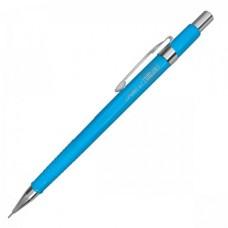 Lapiseira Tilibra 0.7 i-Point Neon Azul