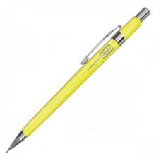 Lapiseira Tilibra 0.7 i-Point Neon Amarelo
