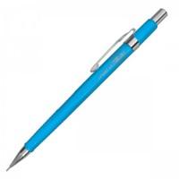Lapiseira Tilibra 0.9 i-Point Neon Azul