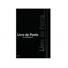Livro Ponto 1 Assinatura 100F