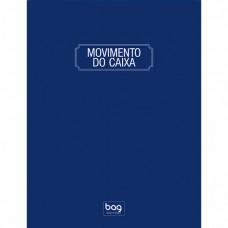 Livro Movimento de Caixa 100F