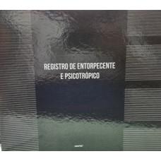 Livro Registro Psicotrópicos 100 Folhas