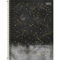 Caderno Universitário Capa Dura 01 Matéria Magic 80 Folhas C
