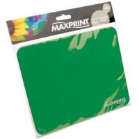 Mouse Pad Maxprint Verde