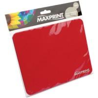 Mouse Pad Maxprint Vermelho