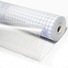 Papel Contato Plastico Adesivo Cristal Transparente 50 Micra - Por Metro