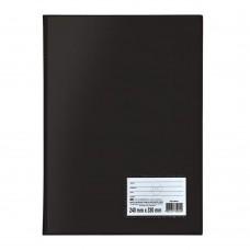 Pasta Catálogo Preta C/50 Envelopes