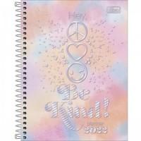 Planner Espiral Grande Good Vibes 2022 D