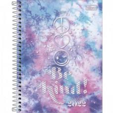 Planner Espiral Grande Good Vibes 2022 B