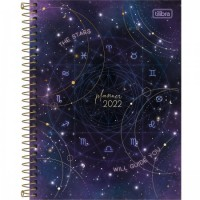 Planner Espiral Grande Magic 2022 D