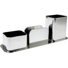 Porta Caneta Triplo Dello Prata
