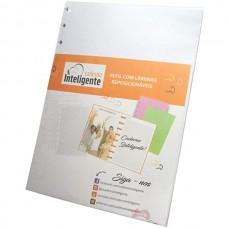 Refil Caderno Inteligente Grande Sem Pauta 90g c/50F