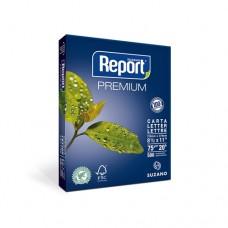 Papel A4 Report Branco 75g C/500 Folhas
