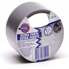 Fita Silver Tape 50x5 Eurocel