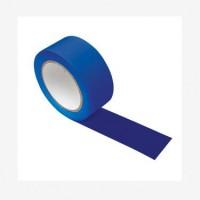 Fita Demarcação de Solo 38mmx15m Azul Eurocel