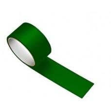 Fita Demarcação de Solo 38mmx15m Verde Eurocel