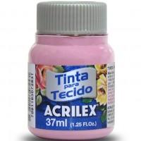 Tinta Tecido 37ml Acrilex - Tutti Frutti